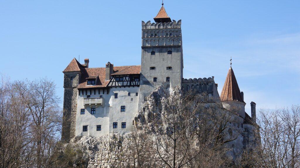 dracula brad vlad rumænien rejse