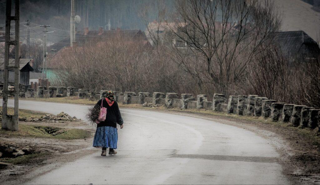 rumænien rumania gypsy rejse