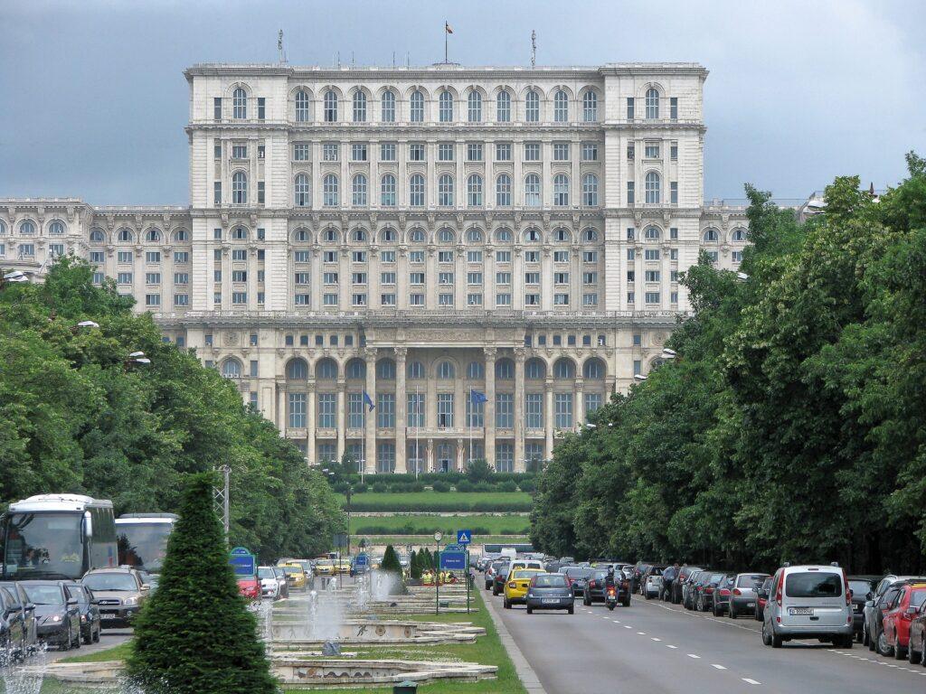 rumænien rigdom kommunisme