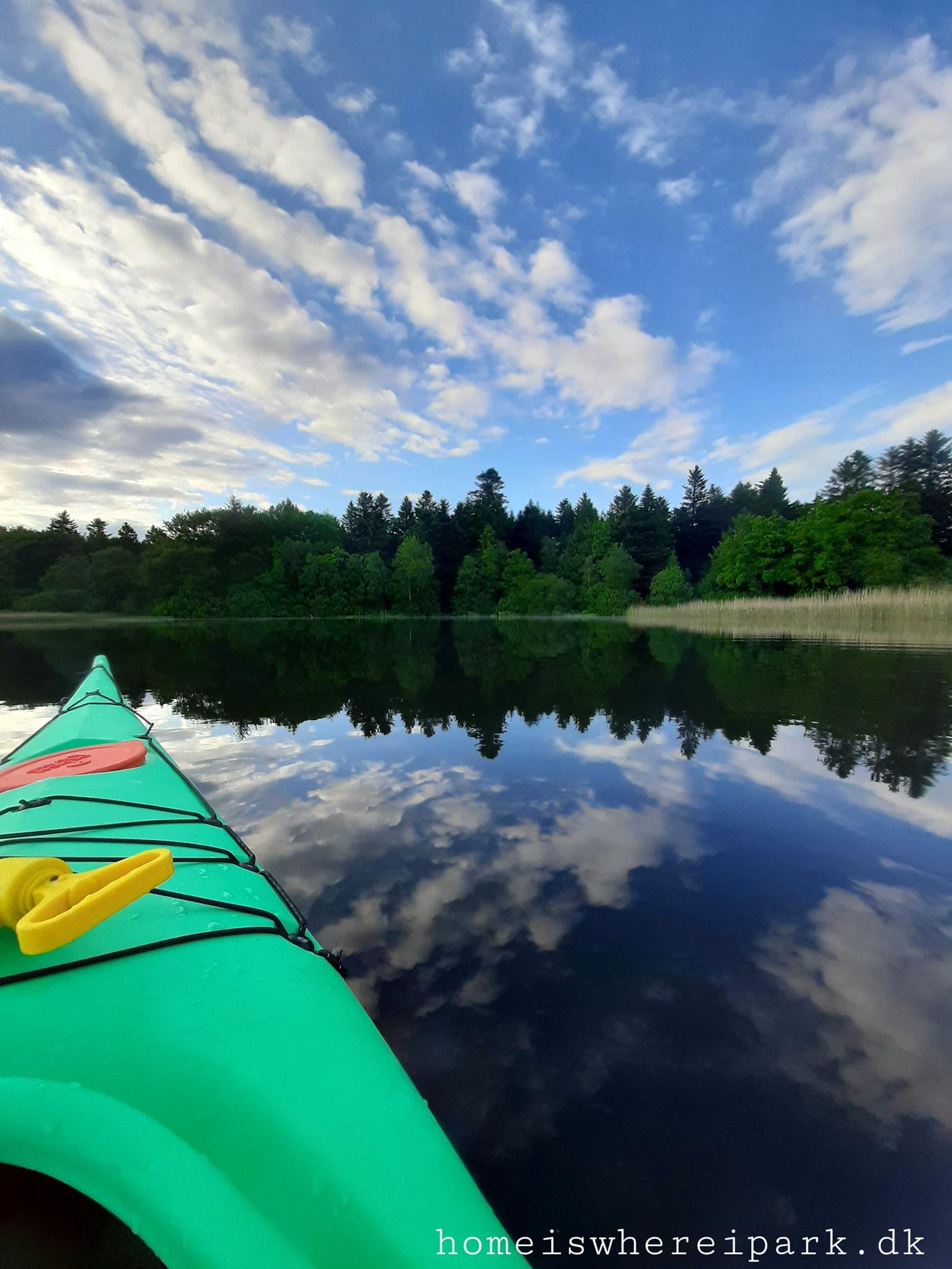 design, kayak, kajak, team nord