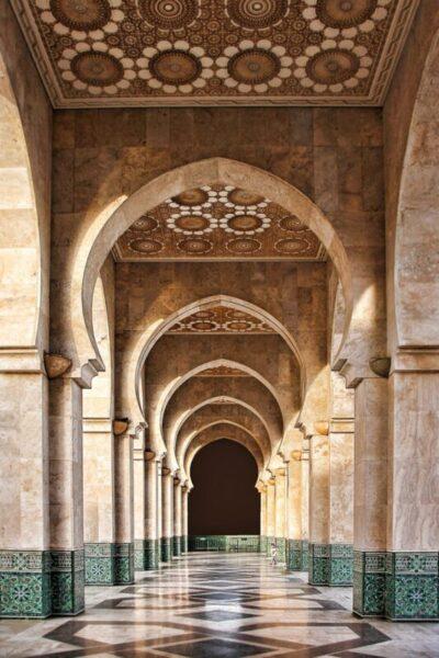 solorejse kvinde marokko rejs